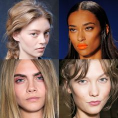 6 Summer Beauty Trends Not To Forget About