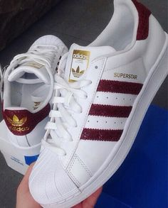 Image de adidas, superstar, and shoes Clothing, Shoes & Jewelry : Women :  Shoes : Fashion Sneakers : shoes