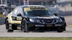 Roar Lindland, Saab STCC car