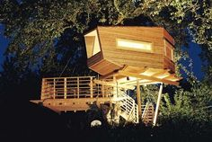 Cool Treehouses from around the world | Cool Pictures | Cool Stuff