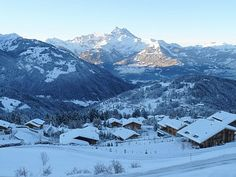 Villars-sur-Ollon, Switzerland