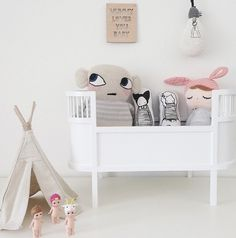 When Cushions Become Toys - Petit & Small