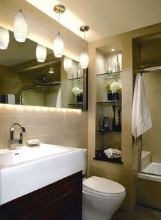 Small Master Bathroom Ideas | Bathroom Designs Ideas