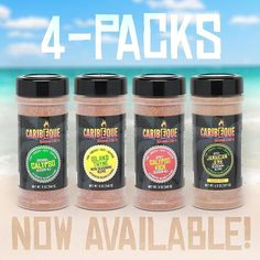 www.caribeque.com Order you seasonings today ! Free shipping!  Jamaican Jerk  Island Thyme  Calypso  Calypso Kick   Order Here  www.caribeque.com  #instagram #picoftheday #ig #biggreenegg #bgenation #foodie #truecooks #truecooksstreetteam #crossfit #wod #shredz #gainz #bodybuilding #keto #lchf #lowcarb #wheatbelly #whole30army #paleo