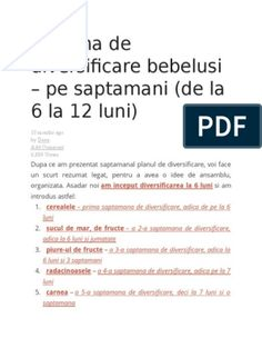 101 Retete Pt Copii Bebelusi Book Sites, Baby Eating, 1 An, Happy Foods, Books To Read Online, Baby Food Recipes, Food And Drink, Baby Ideas, Pdf