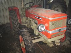 Auction Lot 419 (ZETOR 3545 4wd diesel TRACTOR Reg. No. PPY 566G Serial No. 6..) Image 1