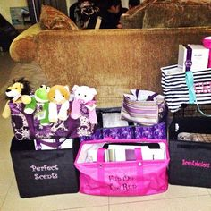 Totes and More!