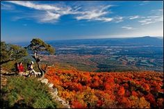 """Article: """"Over 100 Free Things To Do"""" in Arkansas! Arkansas is known as the """"Natural State"""" home to some of the most breathtaking fall foliage shows, rivers, hunting, fishing, walking and biking trails, caverns, hot springs, and more."""