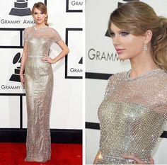 Grammy Red Carpet Style
