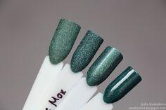 Masura  1115 Изумрудный Мох / Emerald Moss