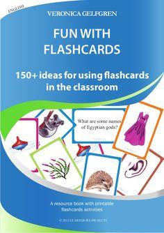 Fun with Flashcards ***SlideShare***