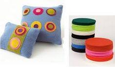 Resultado de imagen para ideas para almohadones