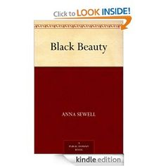 Black Beauty-Anna Sewell