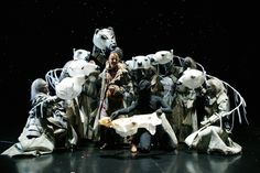 His Dark Materials (2004) National Theatre