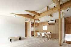 Gallery of House for 4 Generations / tomomi kito architect & associates - 1