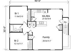 Floor 2 over garage, vacation rental