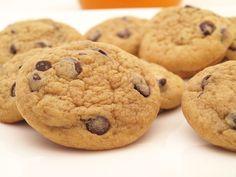 Galletas de calabaza (Pumpkin cookies)