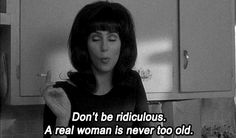 Cher Turns 67, Birthday Celebrated In Gifs And Gayness