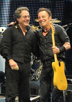Backstreets.com: Springsteen News Archive Nov - Dec 2009