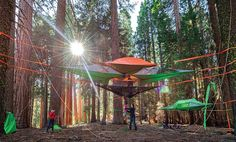 14 Super Cool Tents to Get You in the Mood for Camping