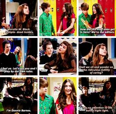 Girl Meets Yearbook #Riarkle - Girl Meets World