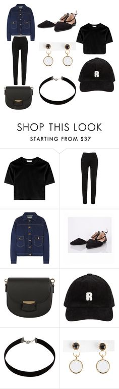 """""""Sem título #1008"""" by leticiahubner ❤ liked on Polyvore"""