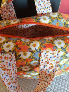 Le blog de Plume de lin - bienvenue dans mon petit atelier...des petits points....des aiguilles et de la patience..... Points, Patience, Diaper Bag, Blog, Handmade, Welcome, Atelier, Bag, Diaper Bags