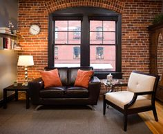 Kelley O'Gorman :: Individuals & Couples Therapist   This is an awesome office!