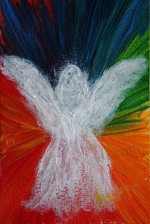 Podążaj za swym Aniołem