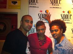 Soul Hunters Ibiza 2013