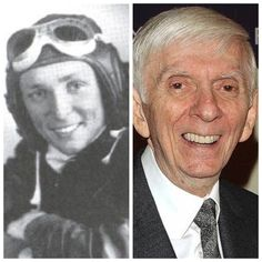 Aaron Spelling-Air Force (Actor/Producer)