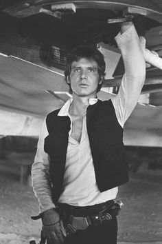 "Harrison ford photo gallery | Harrison Ford-Han Solo in ""Guerre Stellari"" 3 di 13 ← Torna alla ..."