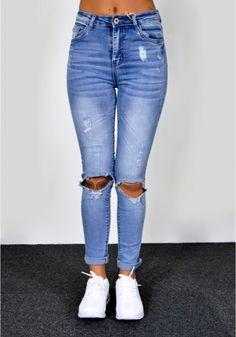 Kalyana jeans - Utopia Clothing