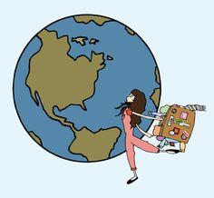 Estudiar idiomas abroad para todos los públicos. Are you ready?