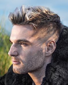 125+ Short Hairstyles For Men
