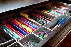 Mi ventana favorita: Home Organizing by Alejandra Costello