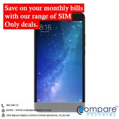 Save on your monthly bills with our range of SIM Only deals. Compare Phones, London United Kingdom, Sims, Range, Cookers, Mantle, Ranges, Range Cooker