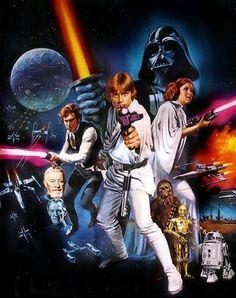 Star Wars en 3D: El episodio VII de 'Star Wars' se situará 30 años después de 'El retorno del Jedi'