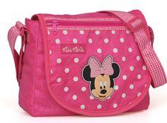 Omuz Çanta / Minnie Mouse Shoulder Bag