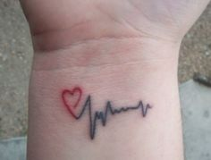 healthy heart tattoo | In the Pentagon's ongoing quest put a finger on the precise causes and ...