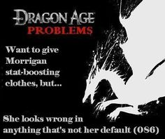 Dragon Age Problems - YES! I always kept it on me if it wasn't equip. that goes for the grey warden pendant as well Solas Dragon Age, Dragon Age Funny, Dragon Age Games, Dragon Age Origins, Dragon Age Inquisition, Skyrim, Grey Warden, Dragon Age Series, Shall We Date