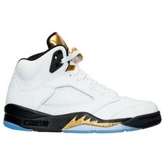 Buy Mens Air Jordan 5 Olympic Basketball Shoes White/Black-Metallic Gold Coin from Reliable Mens Air Jordan 5 Olympic Basketball Shoes White/Black-Metallic Gold Coin suppliers.Find Quality Mens Air Jordan 5 Olympic Basketball Shoes W Jordan 5, Jordan 2016, Michael Jordan, Air Jordan Retro, Air Jordans, Jordans For Men, Sneakers Box, Air Max Sneakers, White Shoes Men