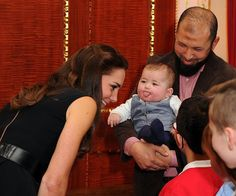 Duchess Catherine of Cambridge - Place2Be