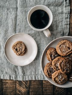 24a9ba36a Dishing Up the Dirt's Andrea Bemis's Chocolate Chip Cookies Includes This  One Secret Ingredient | Williams-Sonoma Taste