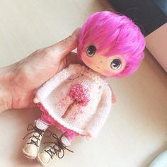 Моя девочка готоване продается #олли #куклаолли куколка 143