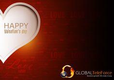 Global TeleForce Valentines
