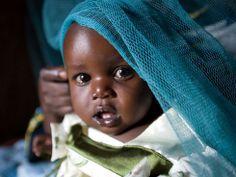Todos podemos luchar con la malaria, ayudando a mantener limpio nuestro entorno.