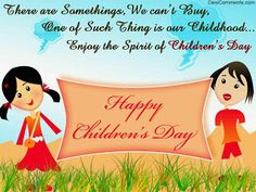 Wish you all happy children day! Hope this Happy Children's Day helps us realize our motive towards the upliftment of our kids and work together to bring up a healthy new generation. Wish you a Happy Children's Day! Childrens Day Quotes, Quotes For Kids, Quotes Children, Childhood Friends, Happy Children's Day, Happy Kids, Children's Day Message, Children's Day Greetings, Organisation