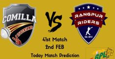 Get Comilla Victorians vs Rangpur Riders Match Free Tips, cricket match prediction, cricket session tips and cricket satta tips. To Day Match, Bet Football, Ab De Villiers, Tips Online, Cricket Match, Free Tips, Porsche Logo, Premier League, Victorian