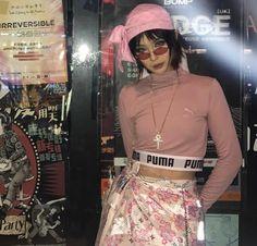 ℘ıŋɬɛγɛʂɬ @IIIannaIII Love the bandana